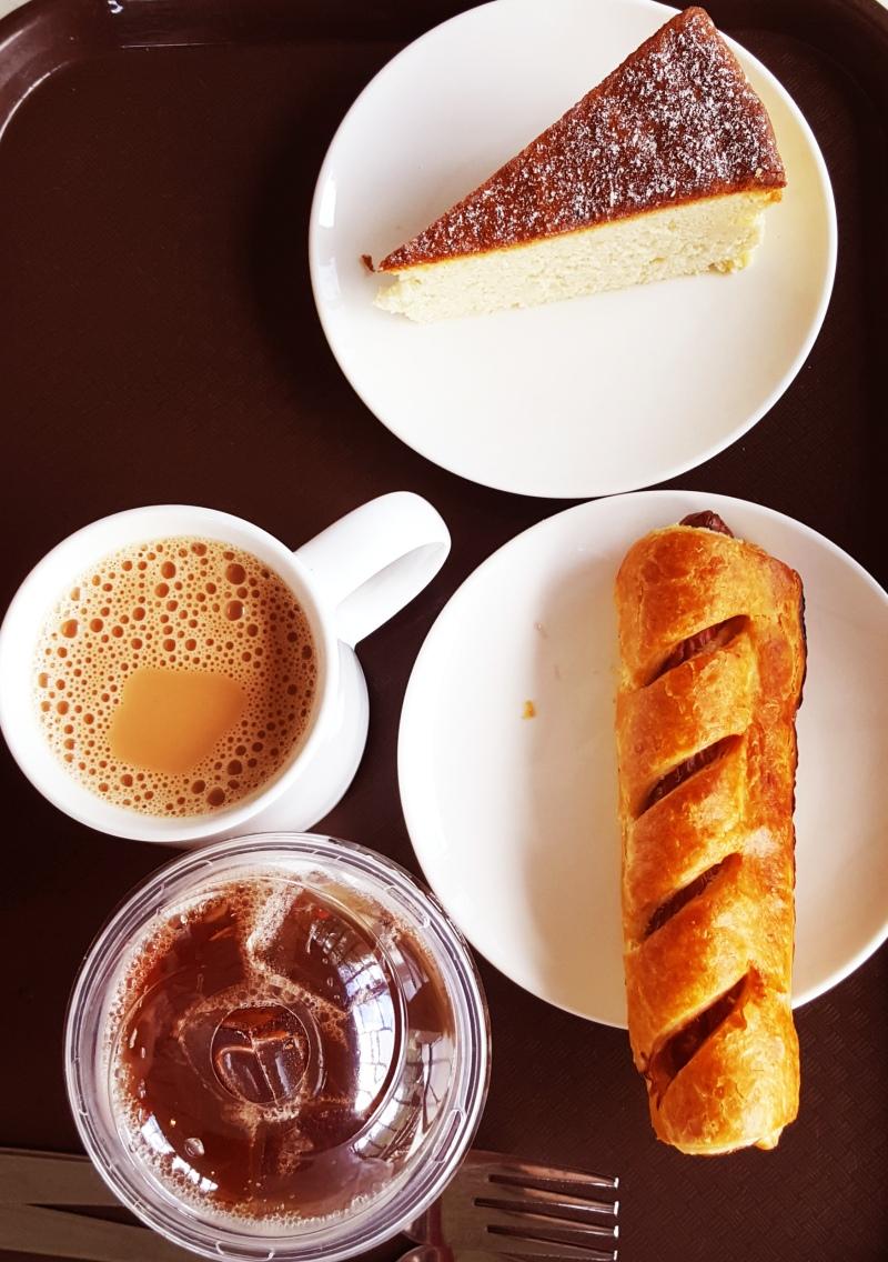 boh tea cafe