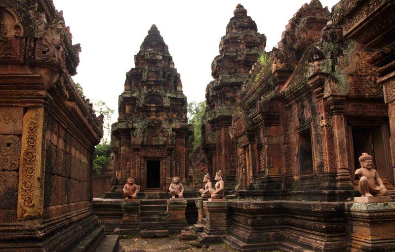 Banteay Srei_Cambodia_IMG_2334